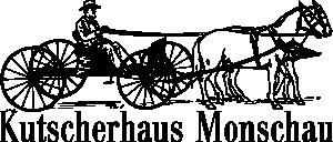 Kutscherhaus Logo